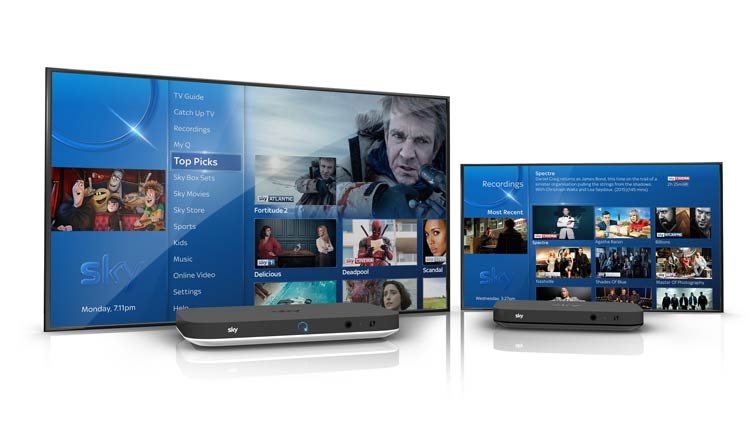 Sky moves beyond the dish with IPTV plans – Digital TV Europe