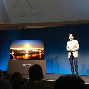 Sony OLED X93