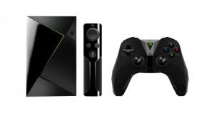 Nvidia's Shield TV