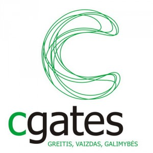 cgates