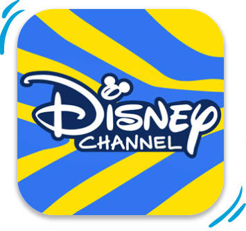 Disney channel app