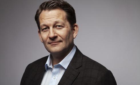 Harald Strømme