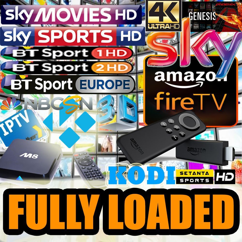 Five arrested in UK clampdown on illegal TV set-top boxes – Digital