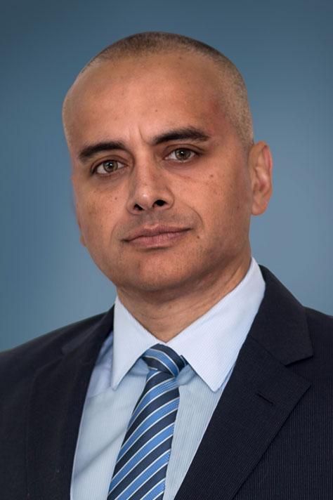 Jean-Paul Colaco