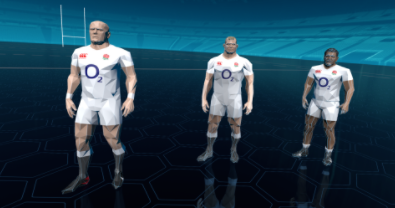 O2 VR virtual reality