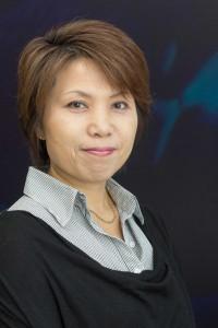 Yuko Suguro