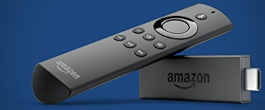 Amazon Fire TV stick uk