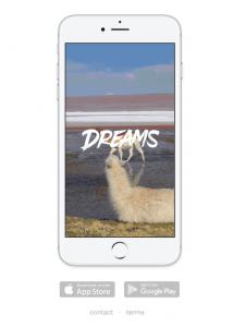 Dreams_app