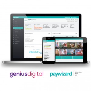 Genius Digital_Paywizard_Partnership