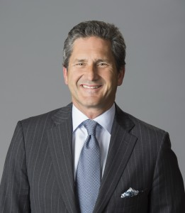 Liberty Global CEO, Mike Fries