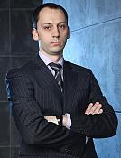 Sergei Anokhin