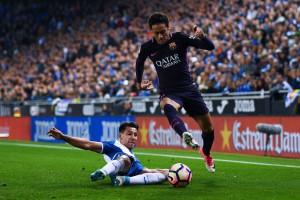 RCD Espanyol v FC Barcelona - La Liga