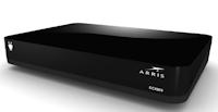 Arris Qi3 set-top box