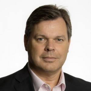Peter Haggart