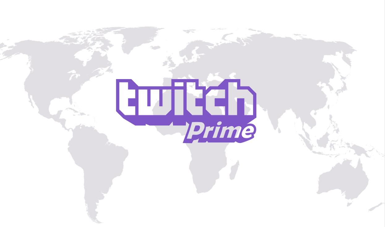 Resultado de imagen para twitch prime