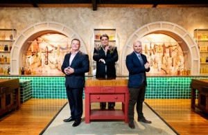 Key Network Ten series Masterchef Australia