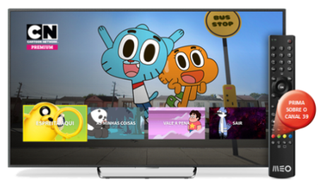 Cartoon Network Premium SVOD service to launch on Portugal ...