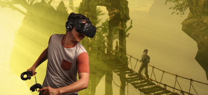 Second Life creator launches virtual reality world Sansar – Digital