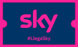 Illega_ticket sky