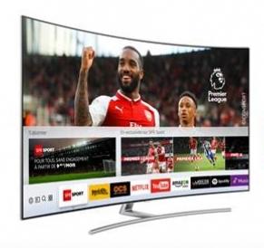 SFR Sport Samsung