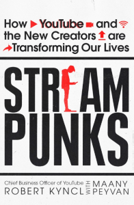 Streampunks_YouTube_book_cover