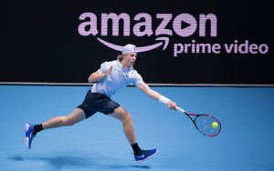 ATP and ATP Media Expand Partnership With Amazon Prime Video To Deliver ATP World Tour Tennis To New Audiences In The UK & US