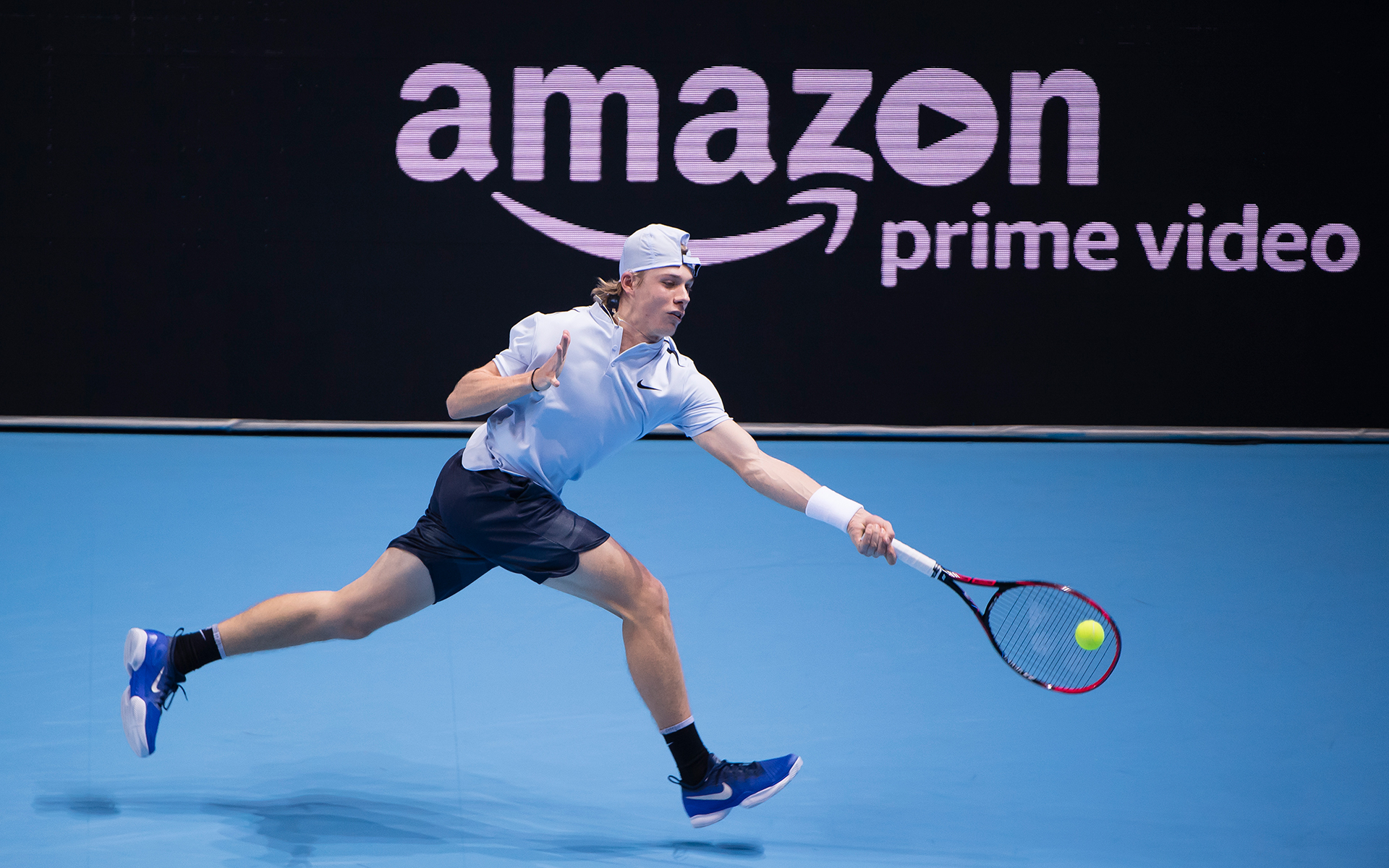 amazon takes live rights to us open tennis in the uk and
