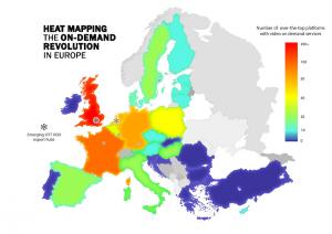 TVT ott heatmap
