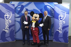 Disney and Telefonica Agreement Presentation