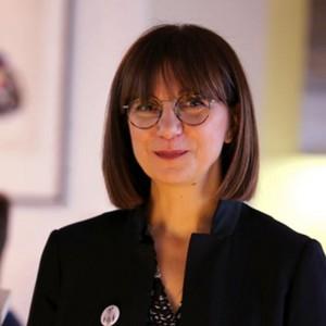 Marie-Véronique Lacaze