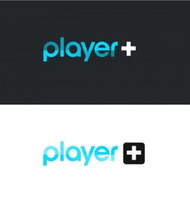 player+ logo