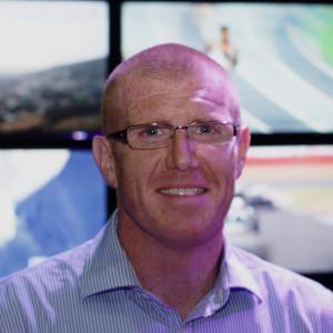 Olie Baumann, Senior Technical Specialist, Video Processing, Ericsson Media Solutions