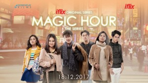 Magic Hour The Series iflix