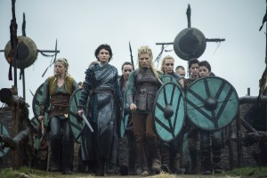 History show, Vikings