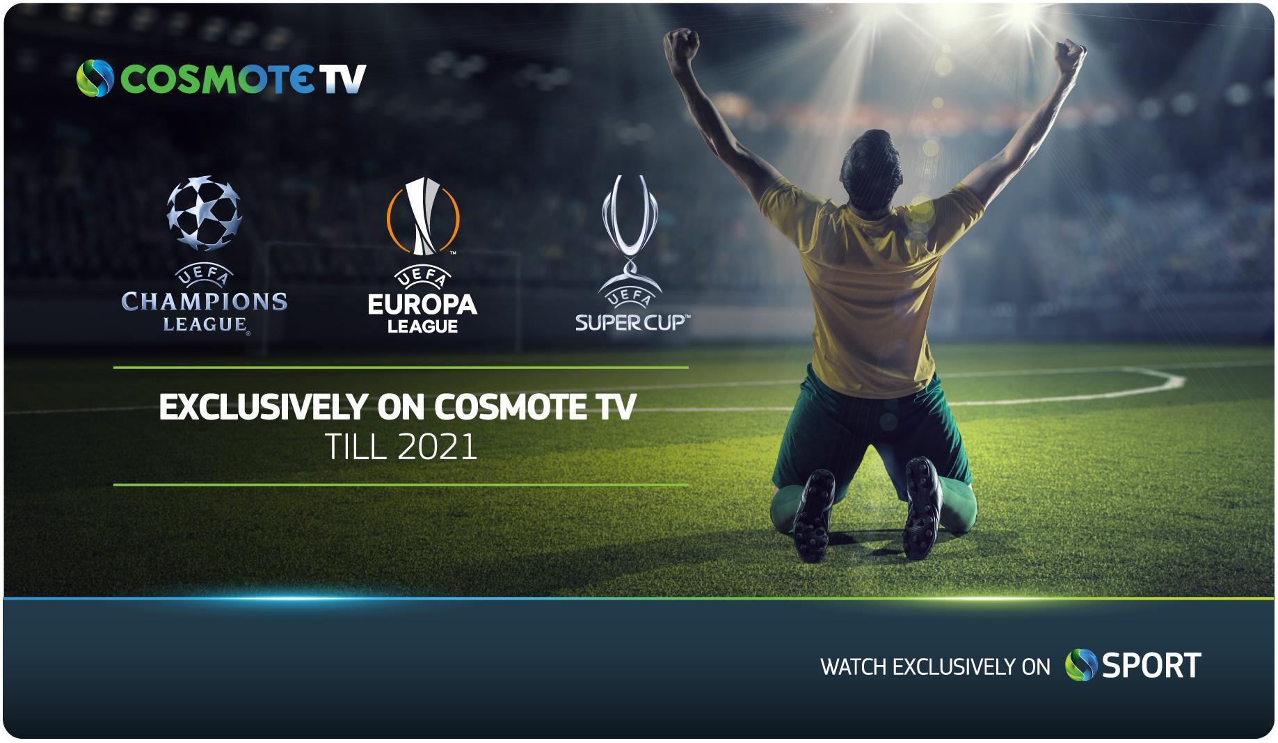 Champions League Tv 2021