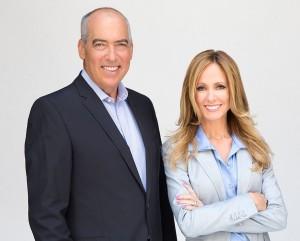 Gary Newman & Dana Walden