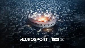 Eurosport x StubHub