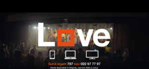 Orange Moldova offers multi-play services under the Love brand