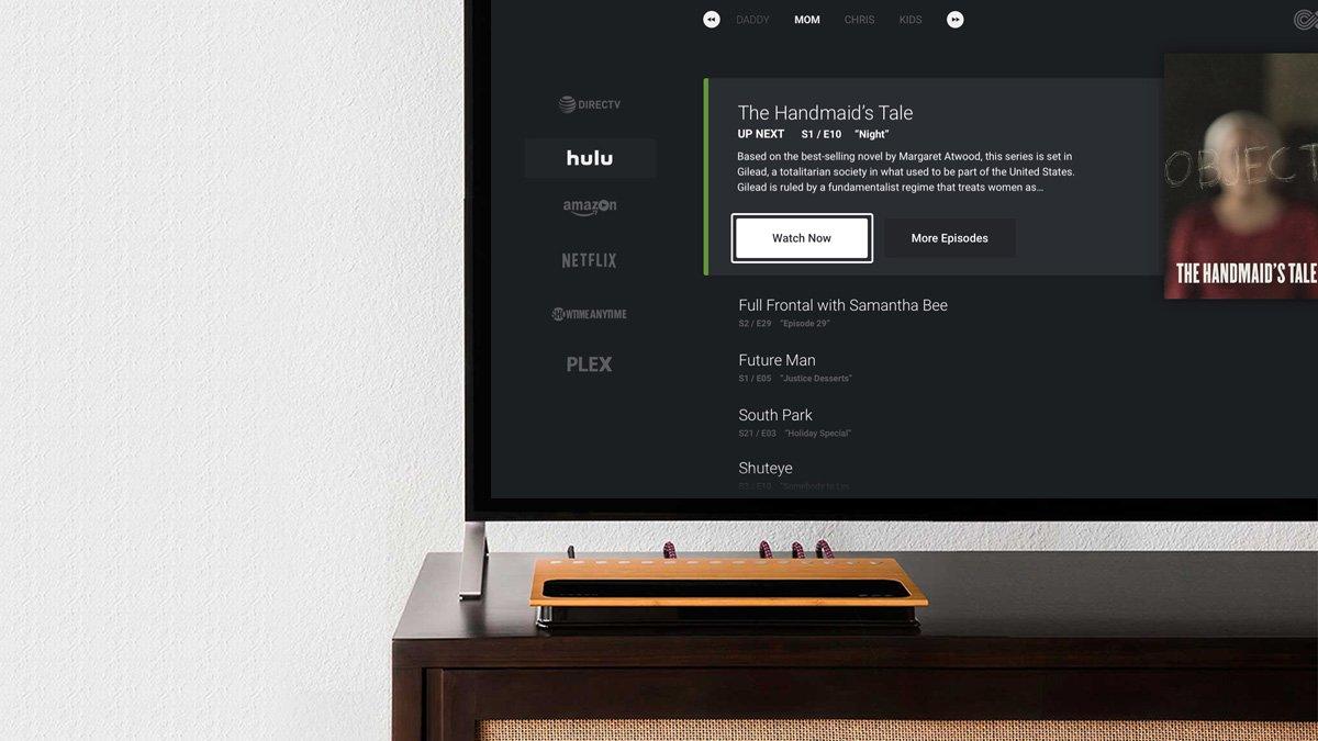 Caavo launches unified TV box – Digital TV Europe