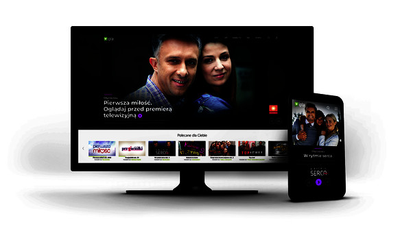 HBO launches package on Polish OTT TV service Ipla