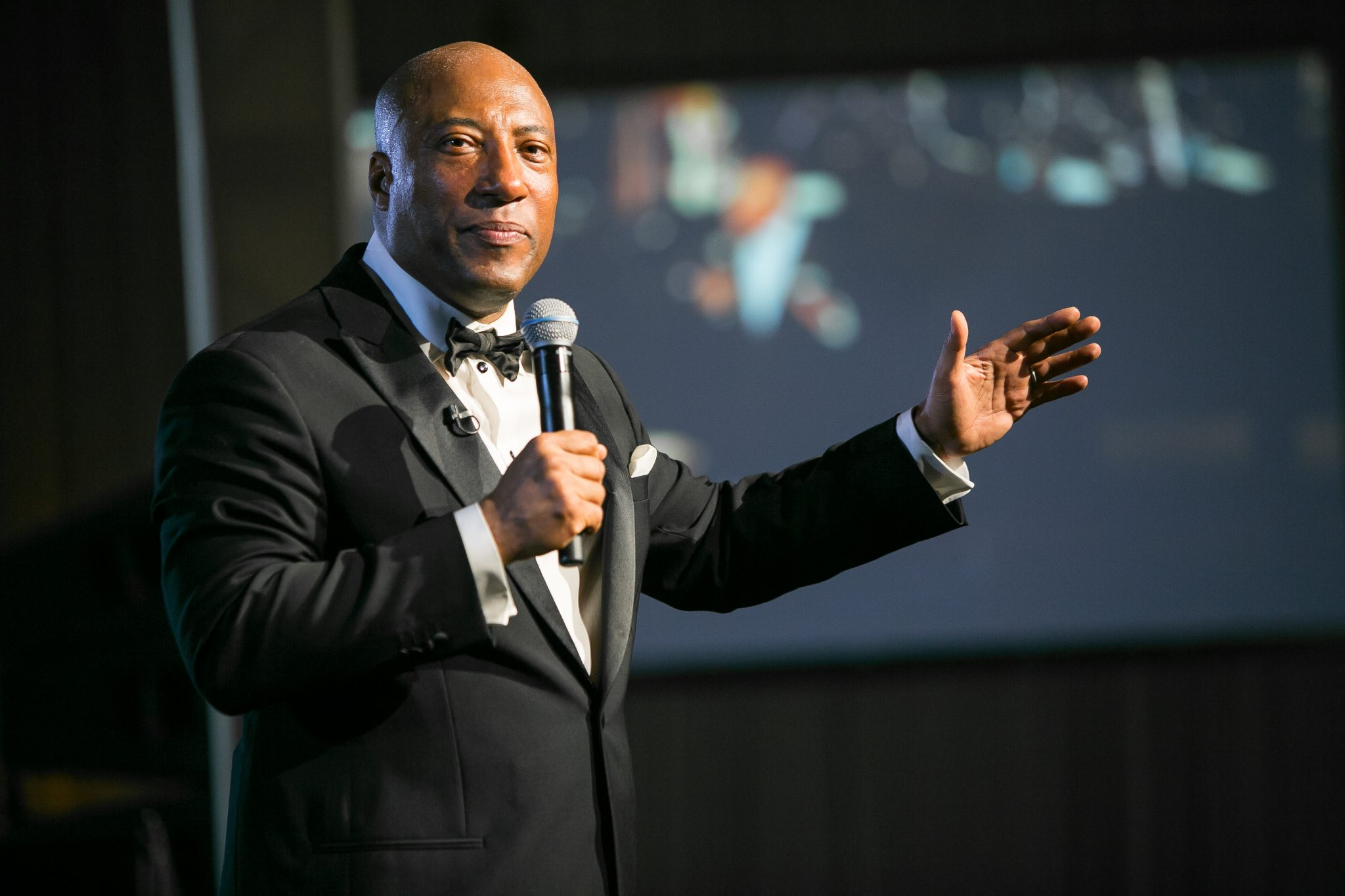 Byron Allen Buys The Weather Channel For $300 Million