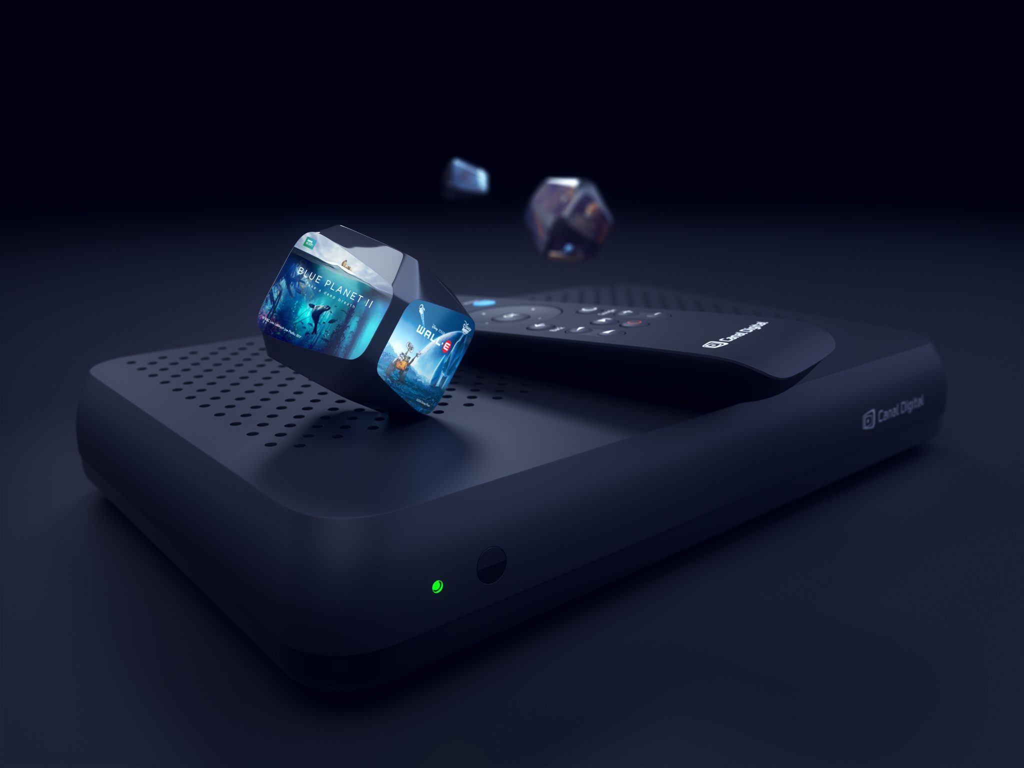 Canal Digital Launches Next Gen Android Tv Box Digital Tv