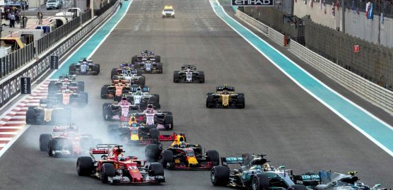 Formula 1 enters BeoutQ piracy battle – Digital TV Europe