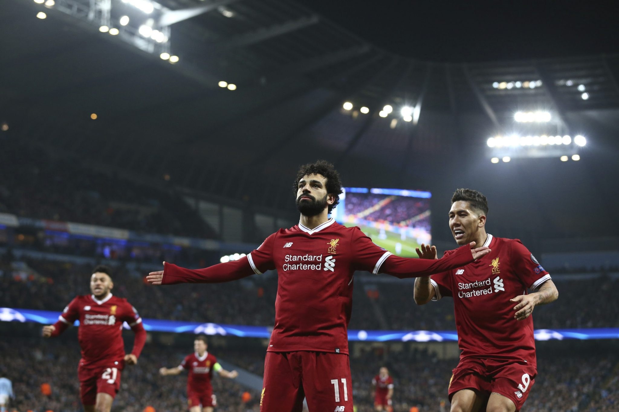 Virgin Media and TV3 secure Champions League and Europa League rights