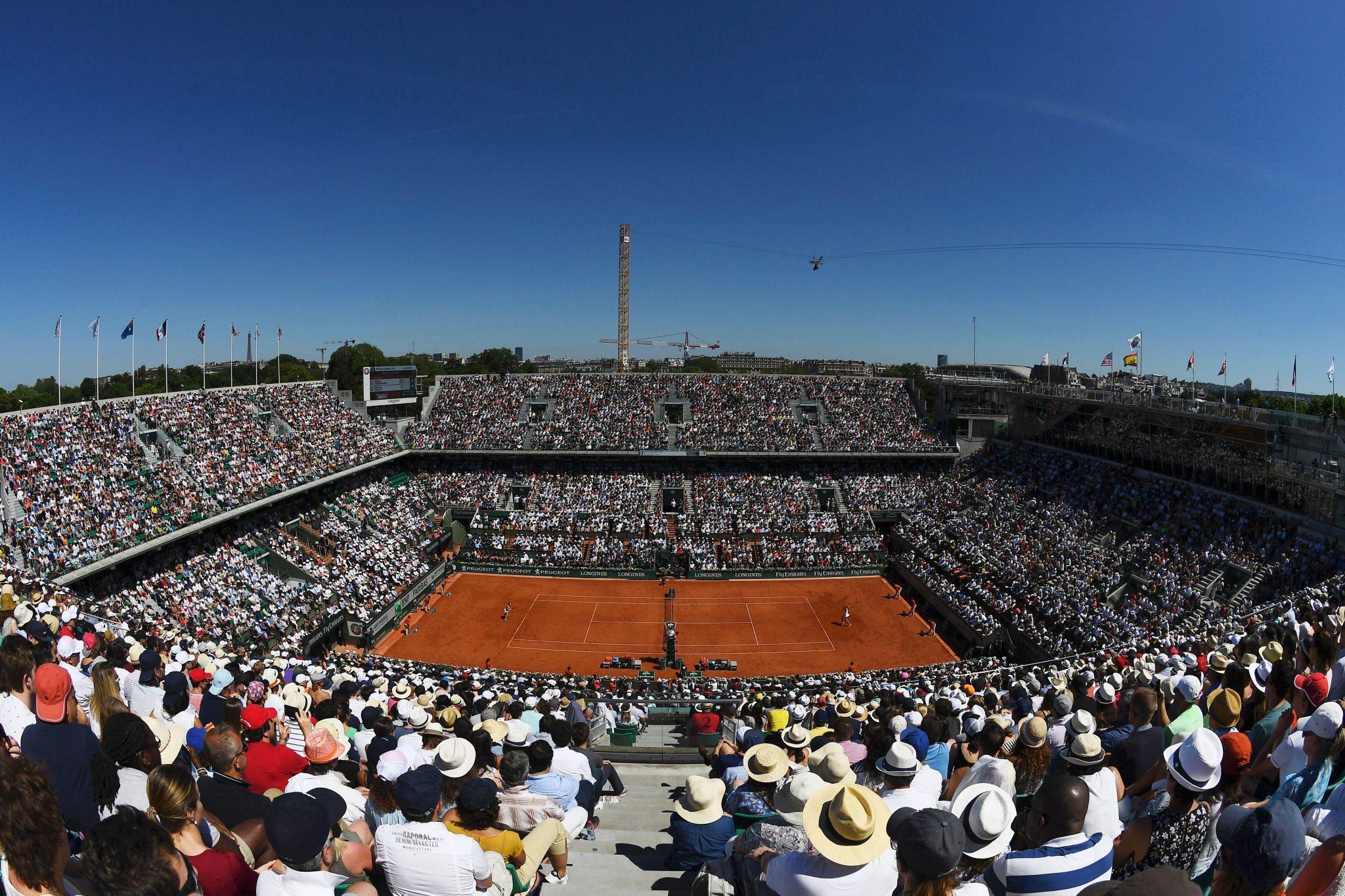 Eurosport launching 4K UHD TV channel for Roland Garros – Digital TV