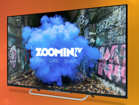 Zoomin TV to be available to Vewd-enabled devices – Digital TV Europe