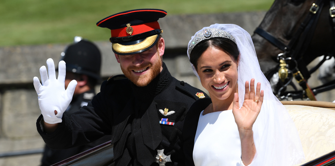Royal Wedding Youtube.Youtube Reveals Royal Wedding Streaming Numbers Digital Tv Europe