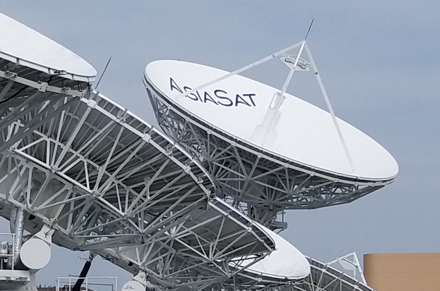 Sports Star taps AsiaSat for news channel – Digital TV Europe