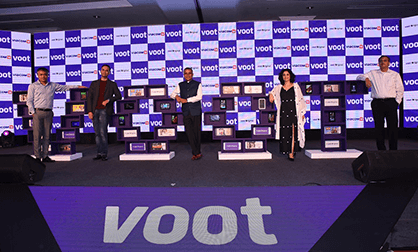 Viacom18 to bring VOD service VOOT to the UK – Digital TV Europe