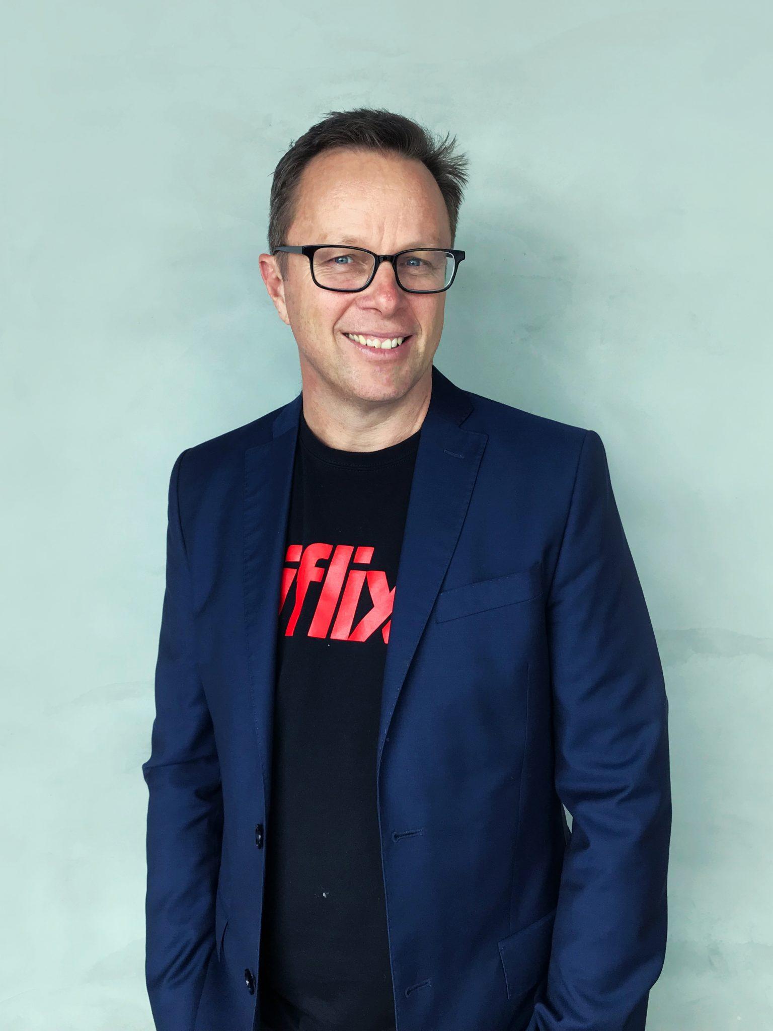 Iflix and Next 10 launch short-form content Creators Hub